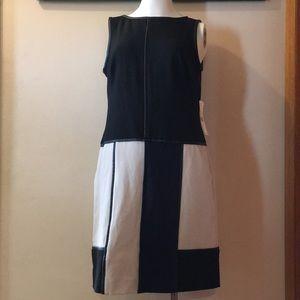 Lauren Ralph Lauren sleeveless dress